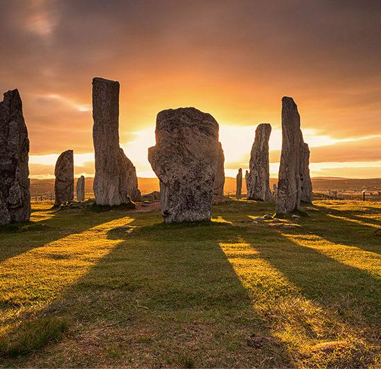 Tour Outlander desde Edimburgo